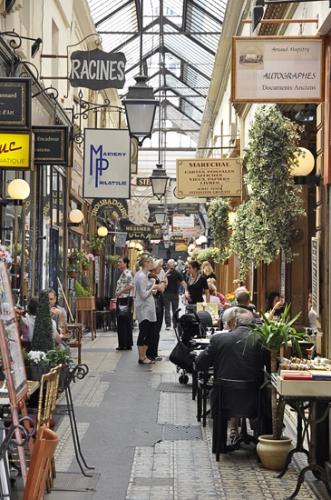 paris,passages couverts,tourisme
